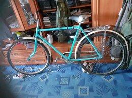 Велосипеды - Продаю велосипед. УРАЛ., 0