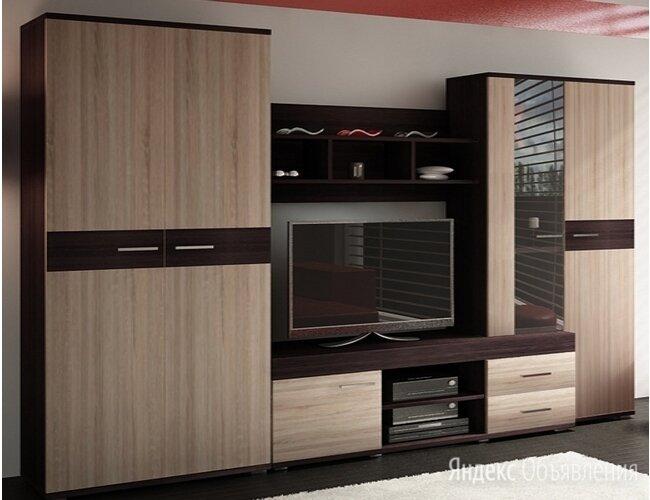 Стенка по цене 18000₽ - Шкафы, стенки, гарнитуры, фото 0