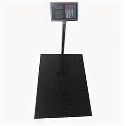 Весы - Напольные торговые весы 1000кг/500гр Foodatlas ВТН-1000, 0