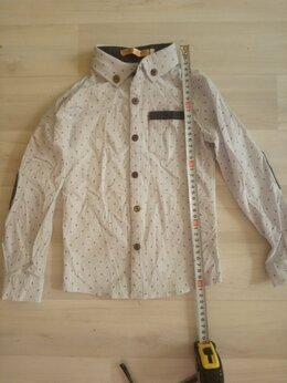 Рубашки - Рубашка На Мальчика , 0