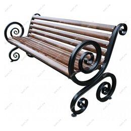 Скамейки - Скамейки для сада. дачи в том  числе, для парков , 0