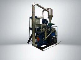 Производственно-техническое оборудование - Мельница ножевая для пластика 500 мм до 120 кг/ч, 0