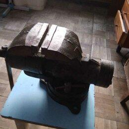 Тиски - Тиски советские. ПАРМ (передвижная авторемонтная мастерская), 0
