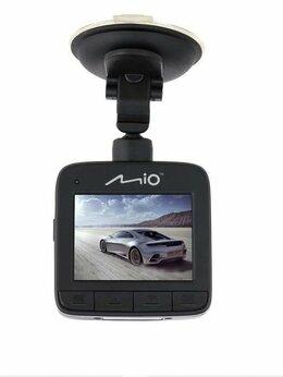 Видеорегистраторы - Видеорегистратор Mio MiVue C310 + карта 16Gb, 0