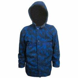 Куртки и пуховики - Утепленная куртка  для подростка., 0