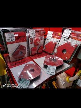 Аксессуары и комплектующие - Уголок магнитный, 0