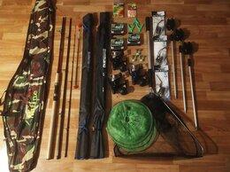 Аксессуары и комплектующие - Фидерный набор для рыбалки, 0