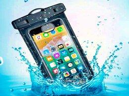 Чехлы - Водонепроницаемая сумка-чехол для смартфона, 0