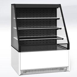 Холодильные витрины - Кондитерская витрина Elegia Quadro Self 1250, 0