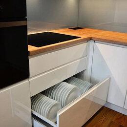 Кухонные гарнитуры - Кухонный гарнитур, производство TDS-M-011, 0