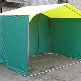 Торговля - Торговая палатка, 0