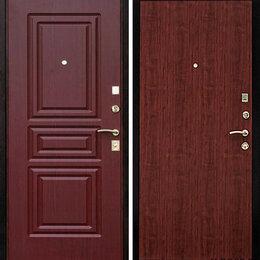 Входные двери - Стальные входные двери, 0