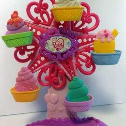 Игровые наборы и фигурки - Карусель (колесо обозрения) My Little Pony, 0