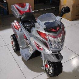 Электромобили - Детский электромотоцикл от 1 года Bike , 0