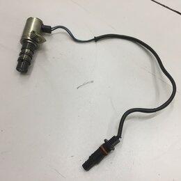 Электромагнитные клапаны - Клапан электромагнитный (Jaguar XF), 0