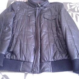 Куртки - куртка мужская р 50, 0