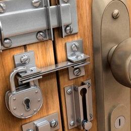 Ремонт и монтаж товаров - Ремонт металлических дверей в щёлково фрязино…, 0