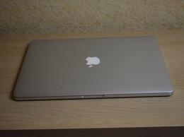 Ноутбуки - MacBook Pro Retina 15 Late 2013 750m i7 2.6/16/256, 0