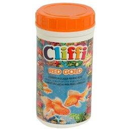 Корма  - Cliffi Premium Red Gold 1 л Корм для золотых рыб, 0