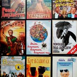Видеофильмы - Фильмы и мультики для изучения английского языка 6, 0