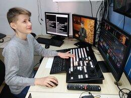 Сертификаты, курсы, мастер-классы - TV-КУРСЫ по видеосъёмке, видеоблогу, видеомонтажу, 0