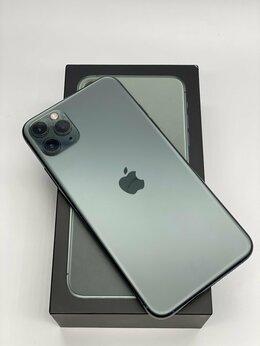Мобильные телефоны - iPhone 11 Pro Max 256GB Space Gray, 0