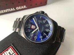 Наручные часы - Мужские часы Luminox (новые) Оригинал, 0