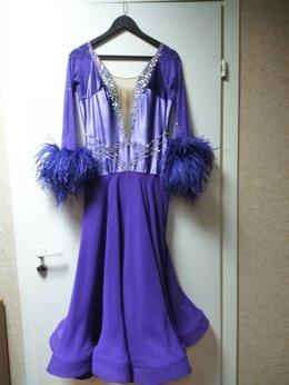 Платья - Платье для бальных танцев Ю-2 Стандарт, 0