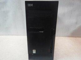 Настольные компьютеры - ПК IBM 478 Pentium 4 4x0,25Gb DDR1 20IDE i865G 230, 0