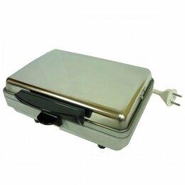 Сэндвичницы и приборы для выпечки - Вафельница орешница Белочка ЭВ-0,8/220 (800Вт), 0