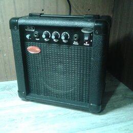 Гитарное усиление - Комбик 20Watt Stagg CA-15 Гарантия, 0