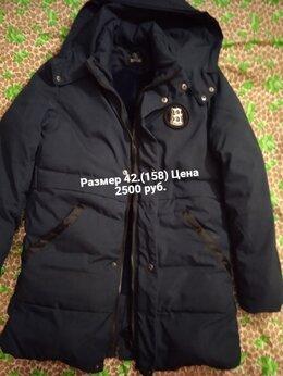 Куртки и пуховики - куртки подростковые, 0