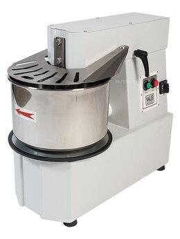 Тестомесильные и тестораскаточные машины - Машина тестомесильная WLBake SP8, 0
