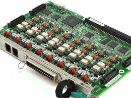 VoIP-оборудование - Плата KX-TDA0181 (LCOT16), 0