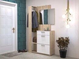 Шкафы, стенки, гарнитуры - Прихожая Эго МЦН 03.295 (Моби), 0
