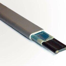 Кабели и провода - EASTEC SRL 24-2 без экрана саморегулирующийся греющий кабель, 0