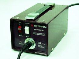 Аккумуляторные отвертки - Блок питания для электроотвертки АКТАКОМ…, 0