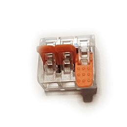 Товары для электромонтажа - Коннектор для силовых проводов (клеммник), 0
