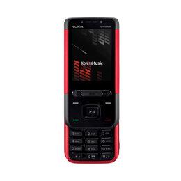 Мобильные телефоны - Nokia 5610 XpressMusic, 0