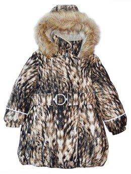 Куртки и пуховики - Зимняя куртка Kerry, 134 с дефектом, 0
