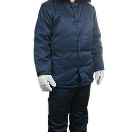 Одежда - Костюм зимний Эксперт , 0
