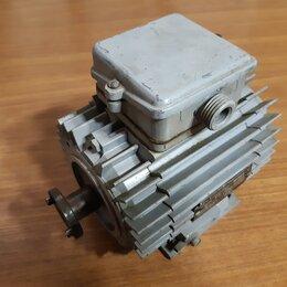 Электроустановочные изделия - Двигатель 3 фазный, 0
