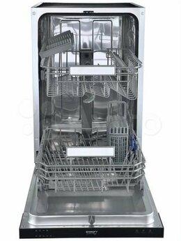 Посудомоечные машины - Посудомоечная машина kraft TCH-DM454D901SBI, 0