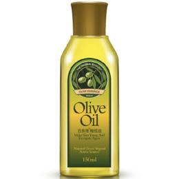 Маски и сыворотки - Оливковая эссенция для лица, волос и тела, 150мл, 0