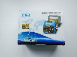 Видеорегистраторы - Видеорегистратор Vehicle Blackbox DVR Full HD DVR, 0