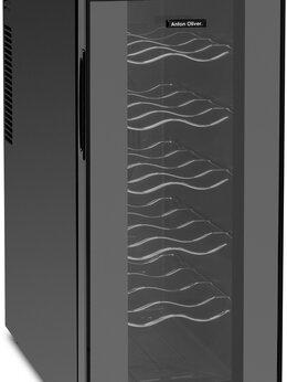 Винные шкафы - Винный шкаф Anton Oliver BCW-35, 0