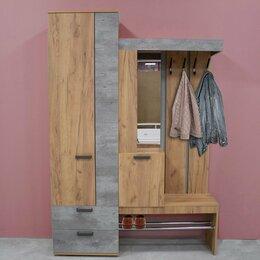 Шкафы, стенки, гарнитуры - Прихожая Нью-Йорк, 0