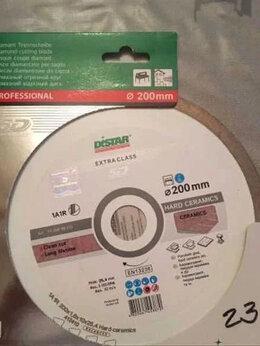 Пильные диски - диск алмазный ДИ СТАР  125 И  200 ММ ПО…, 0