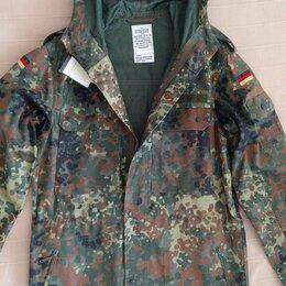 Куртки - Парка Бундесвер, 0