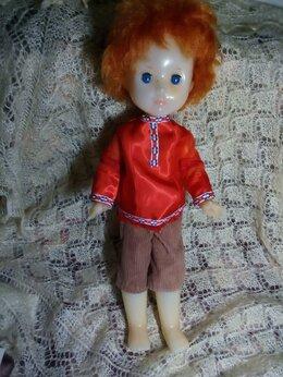 Куклы и пупсы - Кукла СССР рост 50 см, 0